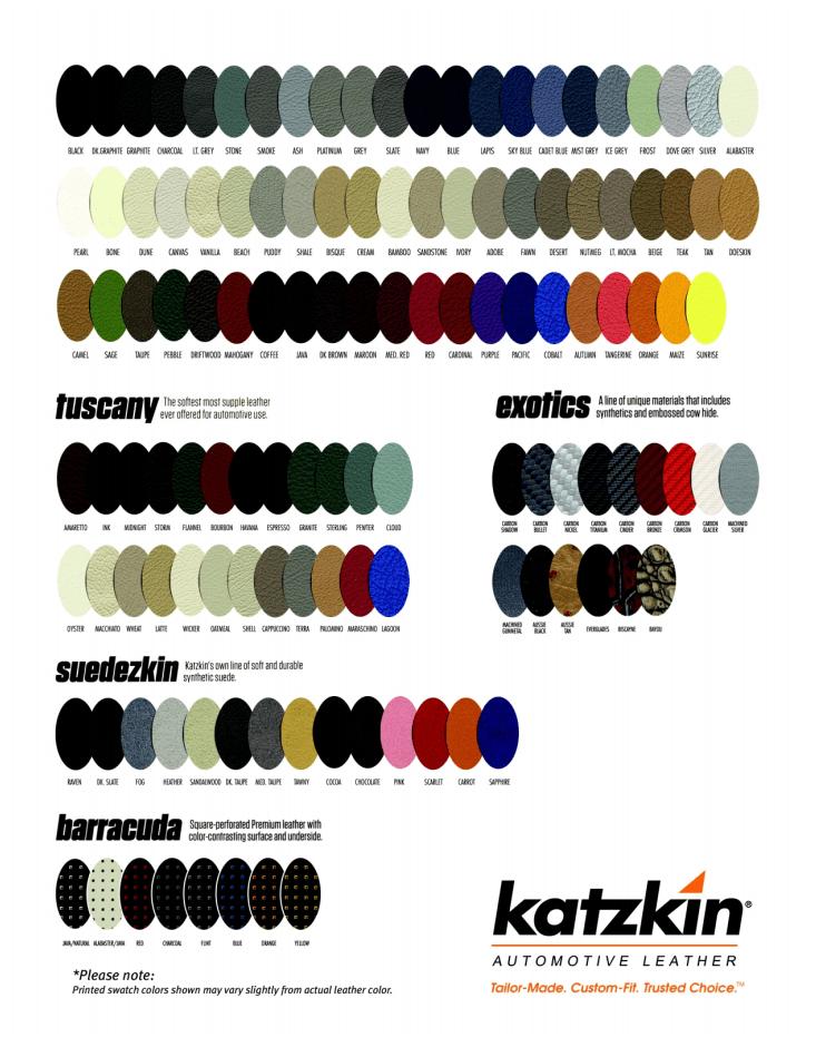 Katzkin